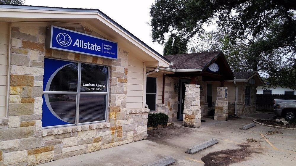Allstate Insurance Agent: Bryan E. Jamison image 1