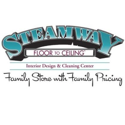 Steamway Floor to Ceiling