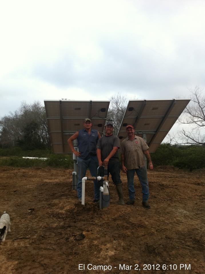 C & S Utesey Waterwell Service Drilling LLC image 6