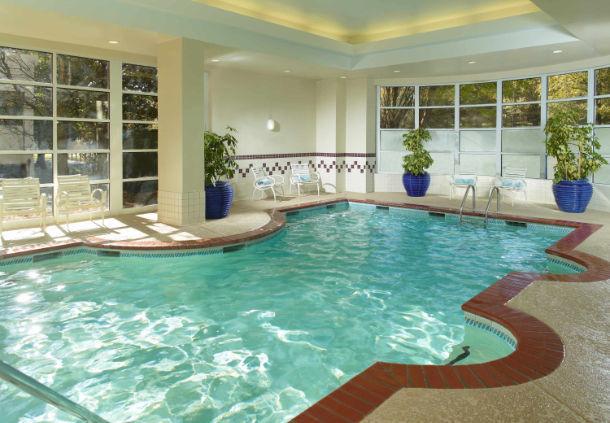 SpringHill Suites by Marriott Atlanta Buckhead image 7