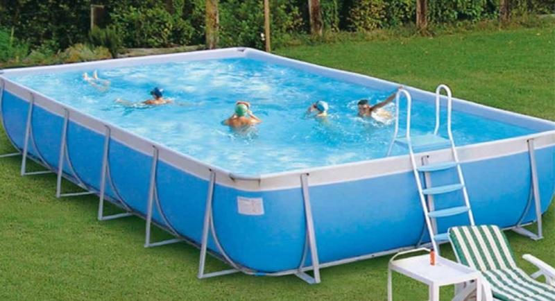 Depuratori d 39 acqua nobisan costruzione manutenzione - Vendita piscine carpi ...