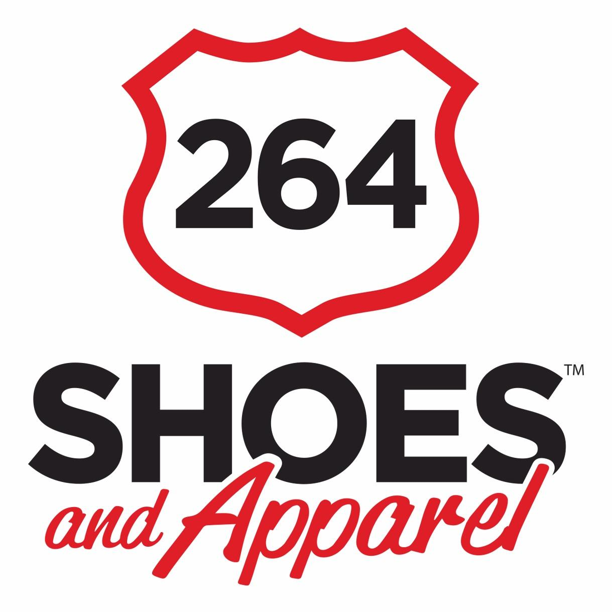 264 Shoes and Apparel - Greenville, NC 27834 - (252)321-9776   ShowMeLocal.com