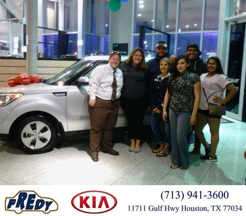 Hertz Car Sales Houston >> Fredy Kia at 11711 Gulf Fwy, Houston, TX on Fave