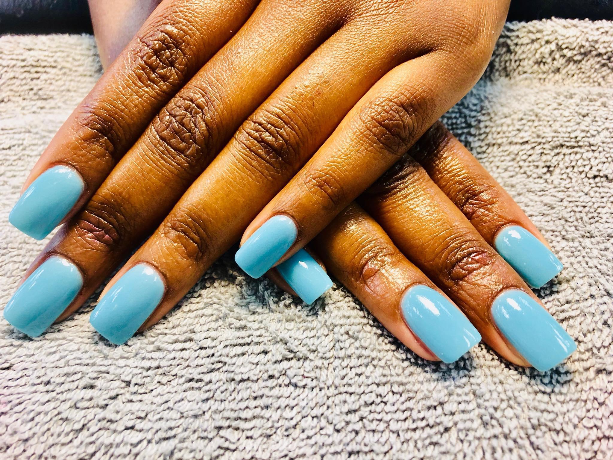 Diamond Nails Miramar 17071 Miramar Pkwy Miramar, FL Manicurists ...