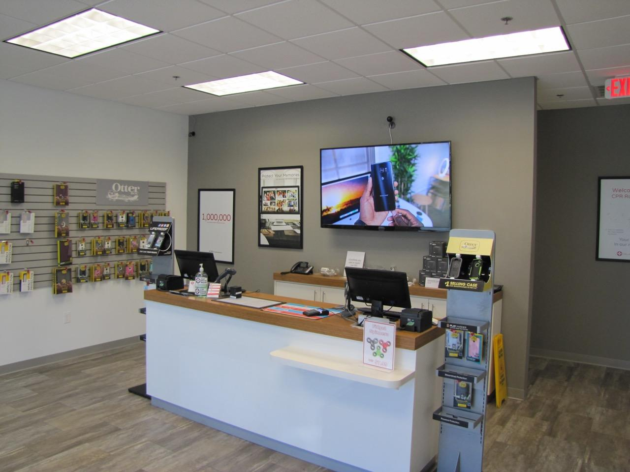 CPR Cell Phone Repair Rock Hill image 4