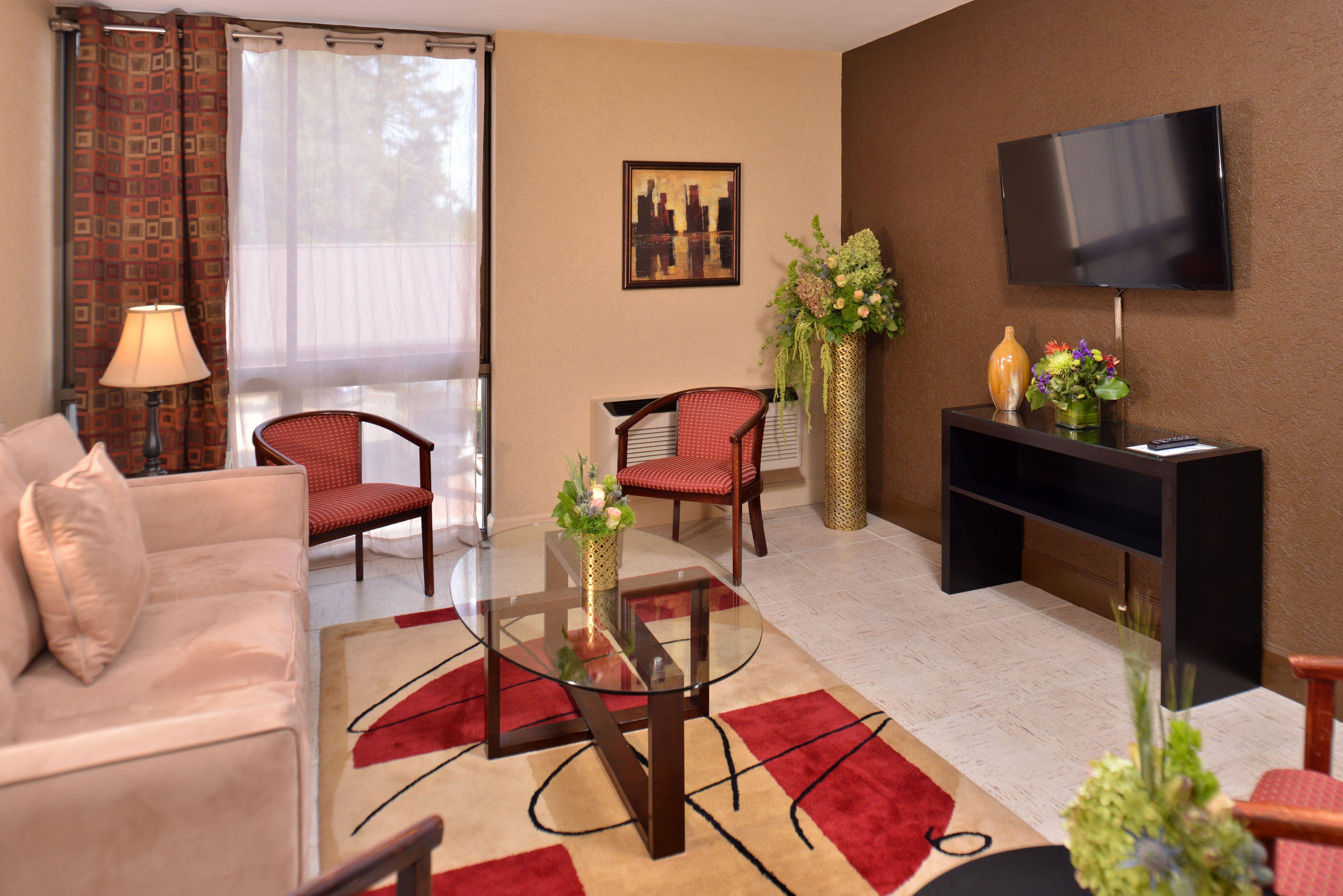 Holiday Inn Portland- I-5 S (Wilsonville) image 8