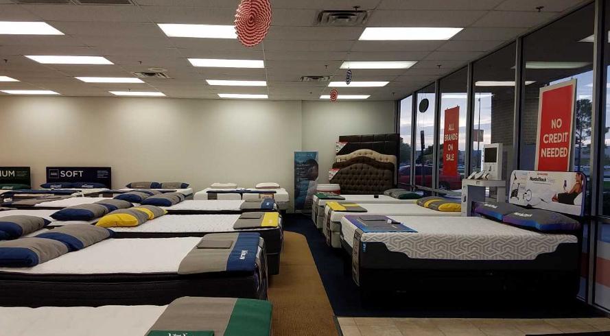 Mattress Firm Oklahoma City image 2