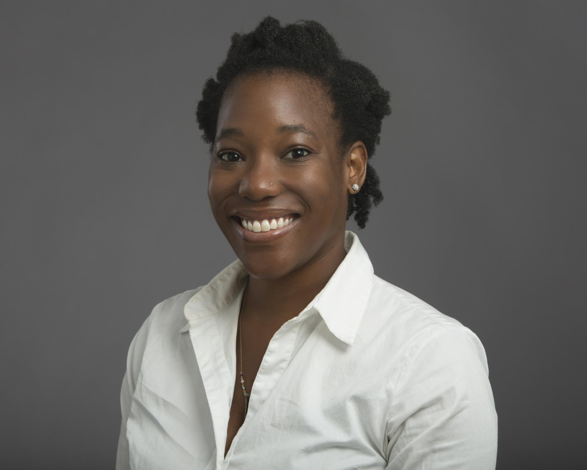 Kenika R. Robinson, MD image 0