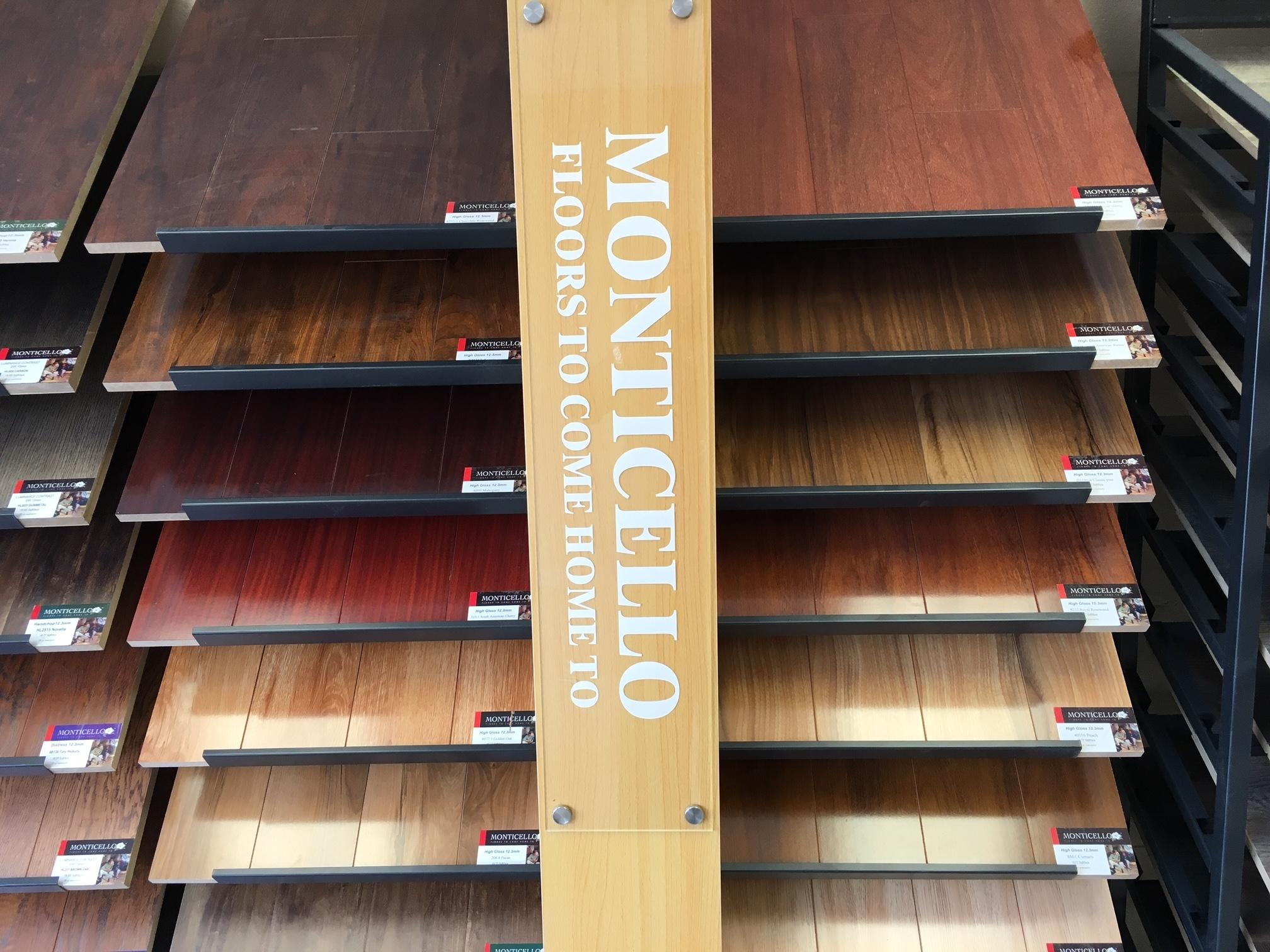 Amazon Hardwood Centre 6 559 Steven Crt Newmarket On