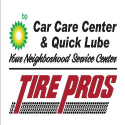 BP Car Care Center - Tire Pros
