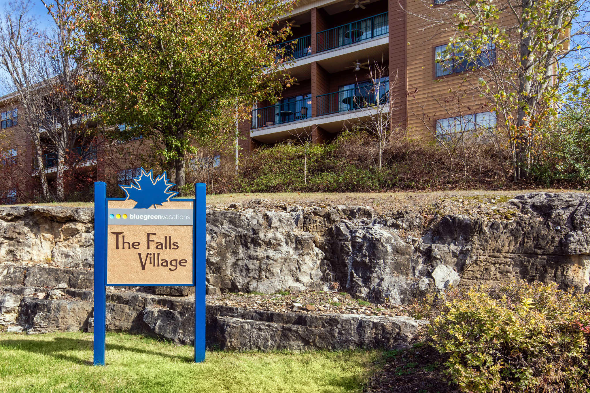 Bluegreen Vacations The Falls Village, an Ascend Resort image 6