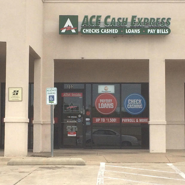 Mckinney tx payday loans
