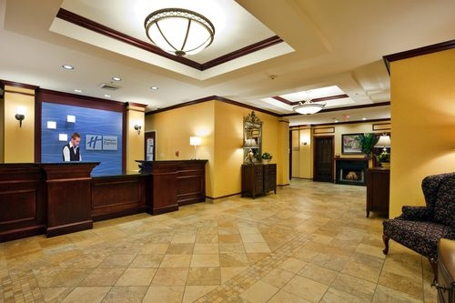 Holiday Inn Express Suites Dothan North In Dothan Al Whitepages