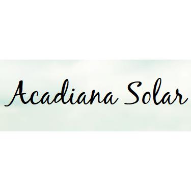 Acadiana Solar