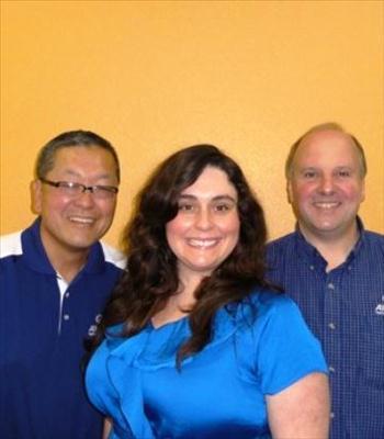 Allstate Insurance: Tosh Lee-Kanno