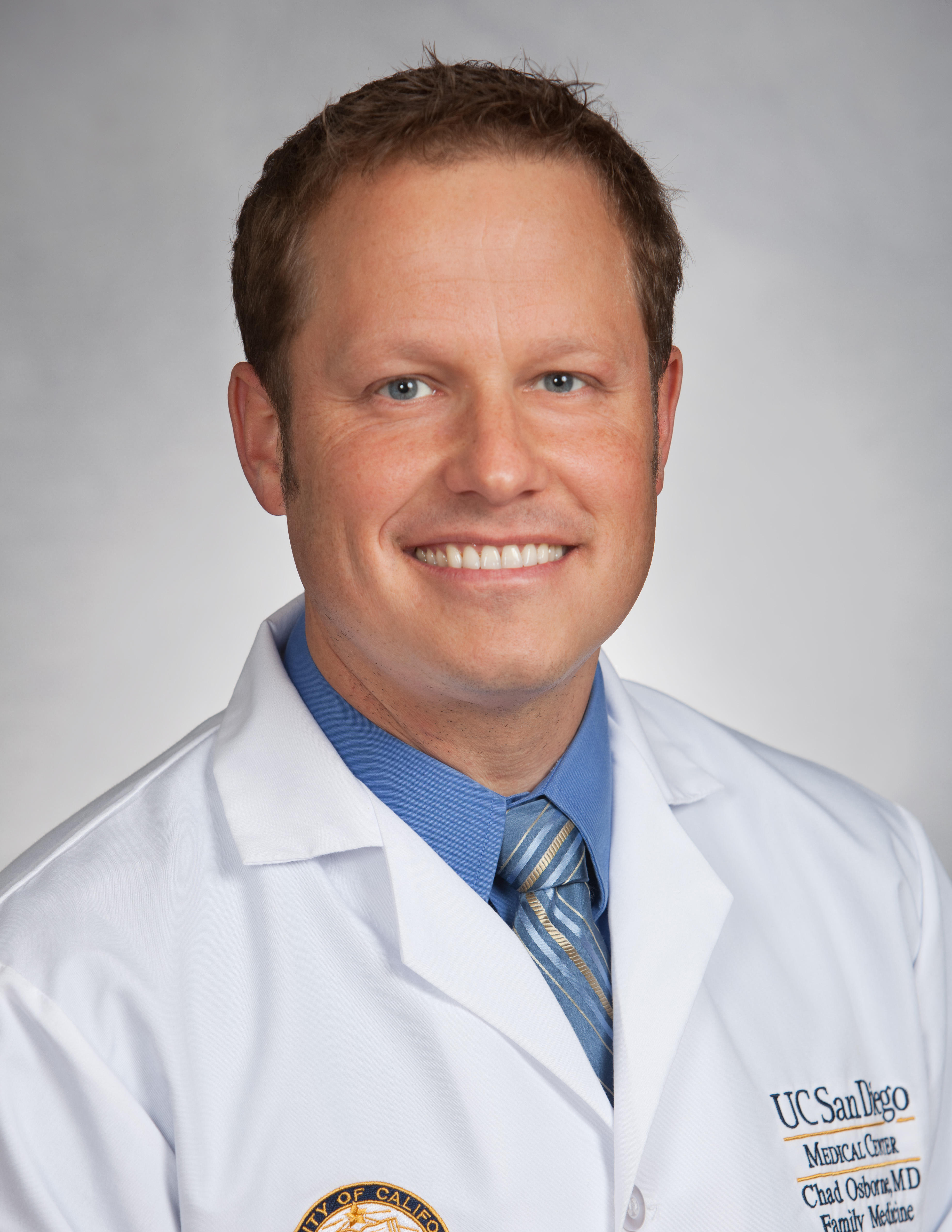 Image For Dr. Chad  Osborne MD