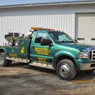 Bolster's Towing