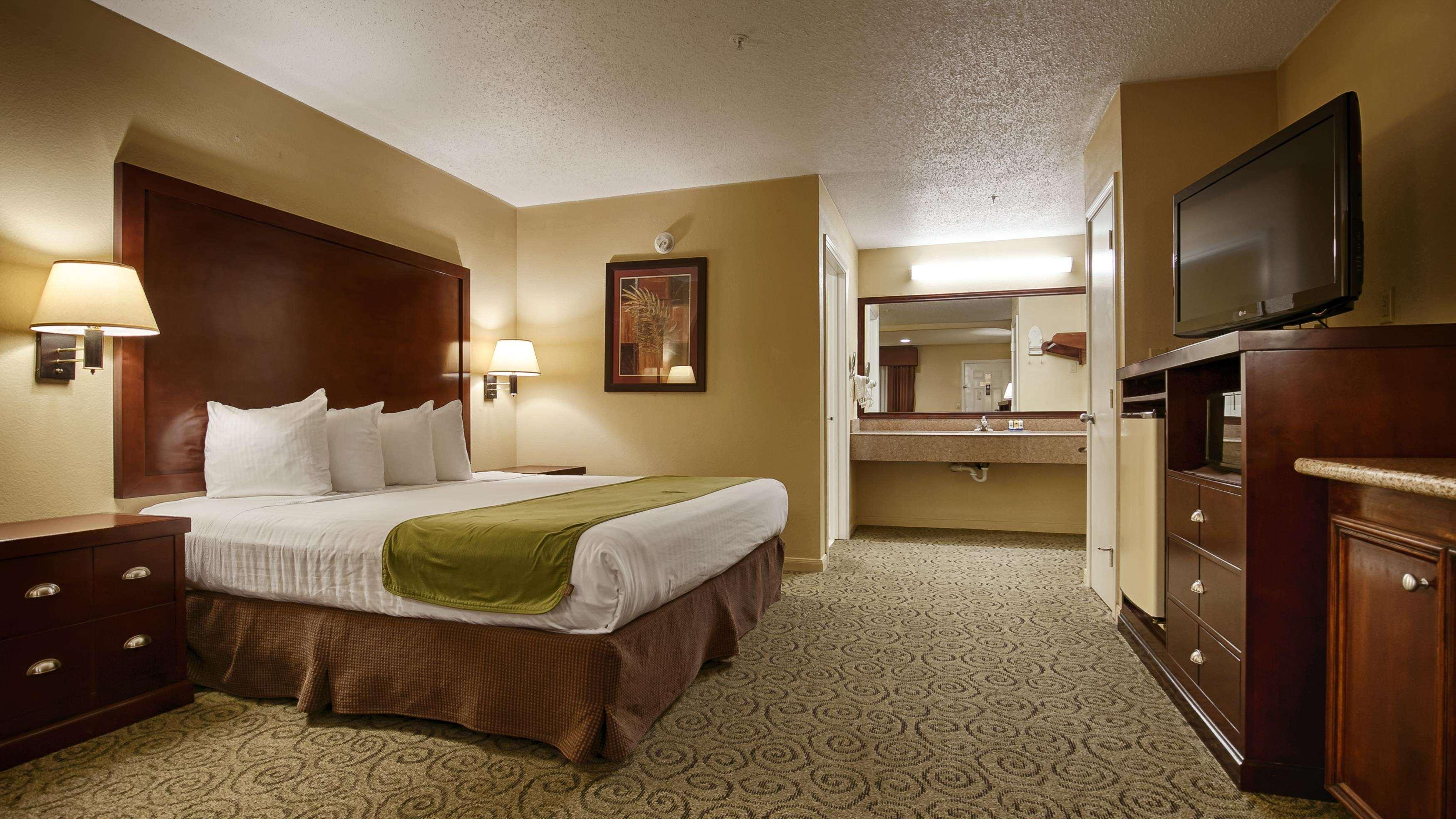 Suite Guest Room