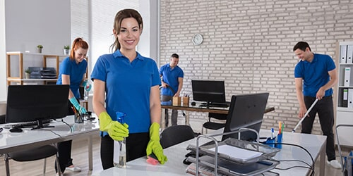 RCE Cleaners Inc image 10