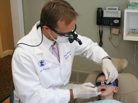 Melrose Family Dentistry image 0