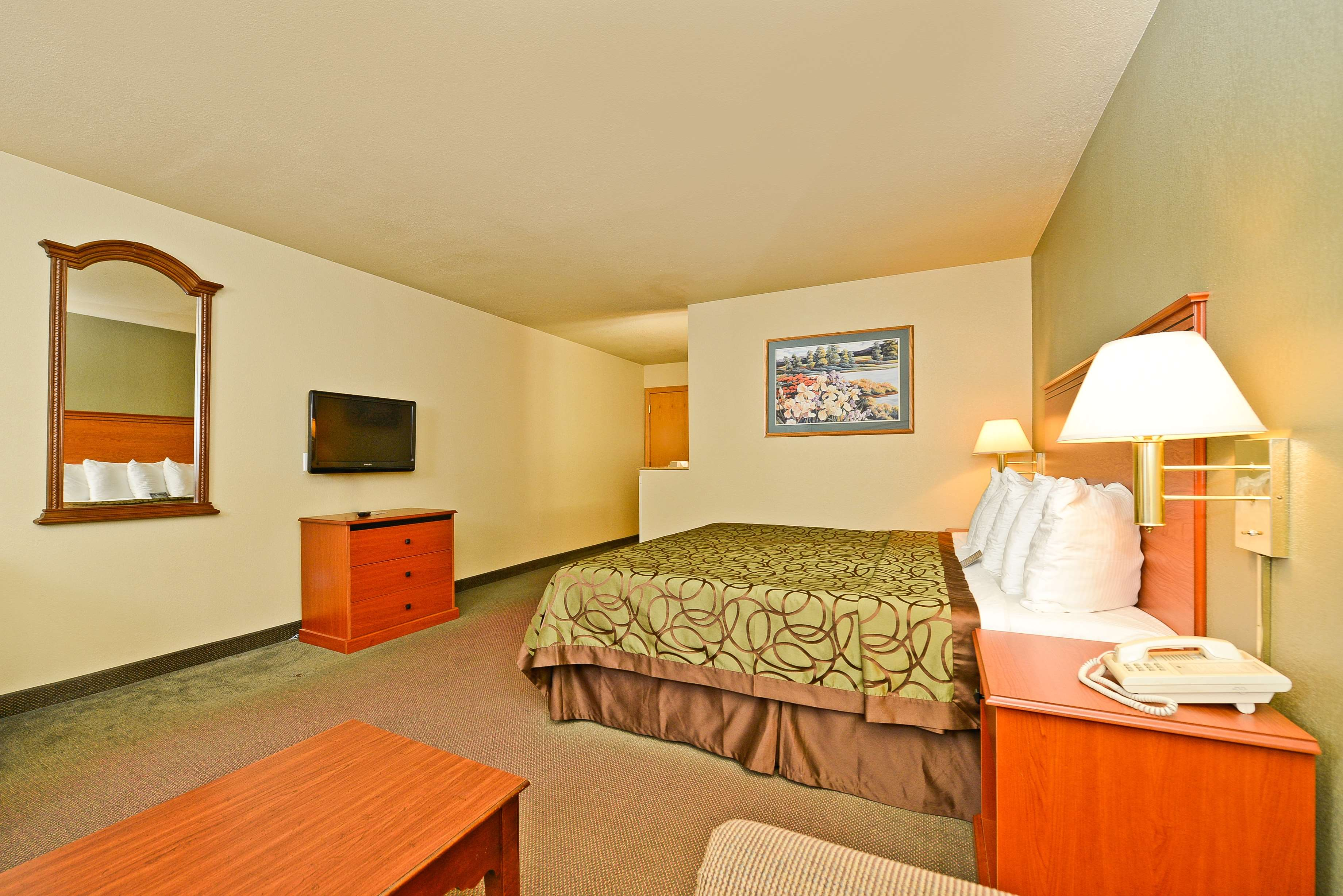 Best Western Green Bay Inn Conference Center image 19