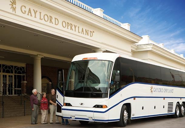 Gaylord Opryland Resort & Convention Center image 8