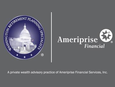 Washington Retirement Planning Specialists - Ameriprise Financial Services, Inc. image 0