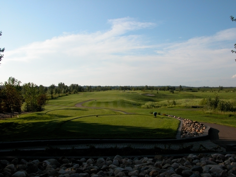 Legends Golf & Country Club in Sherwood Park