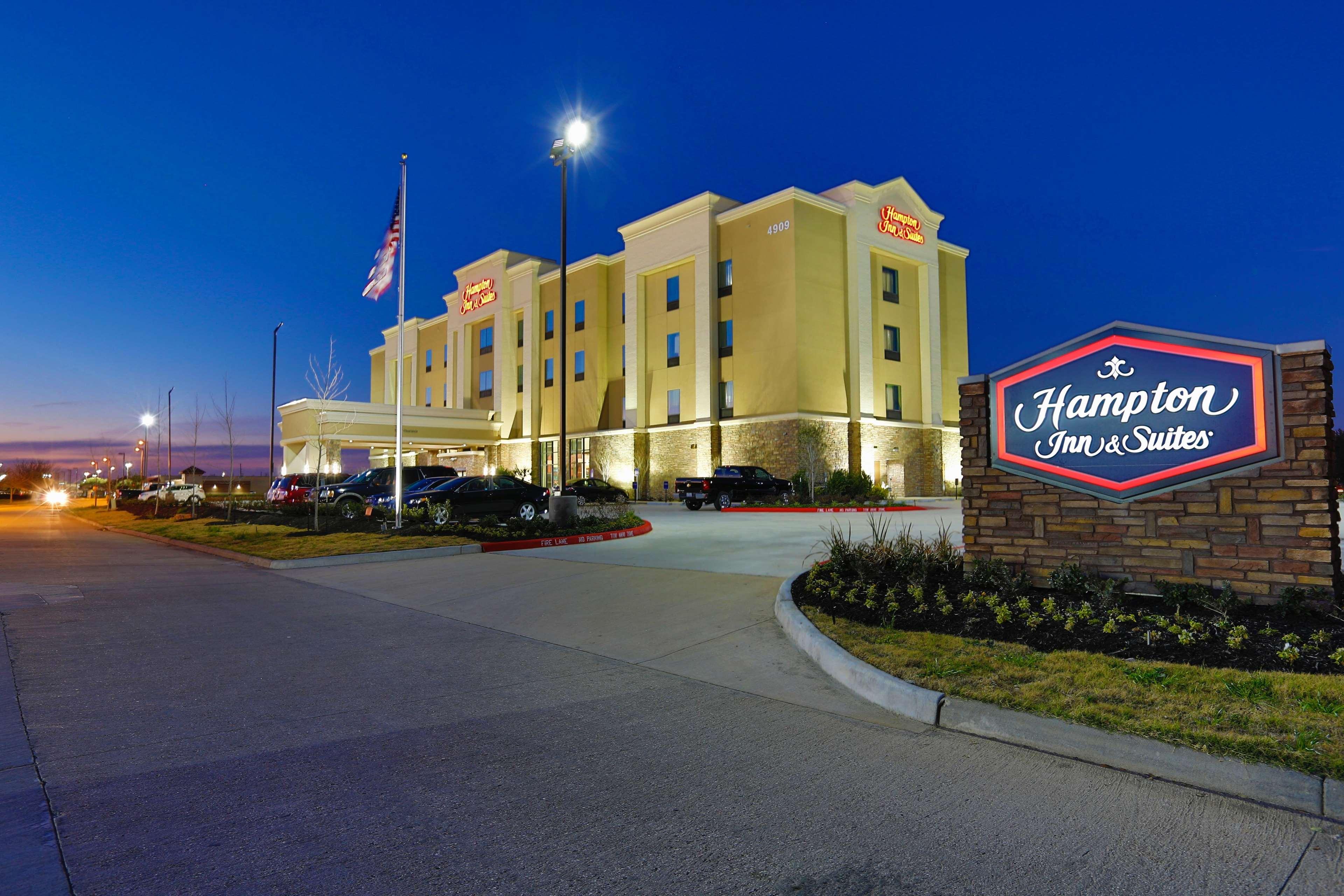 Hampton Inn & Suites Missouri City, TX image 0