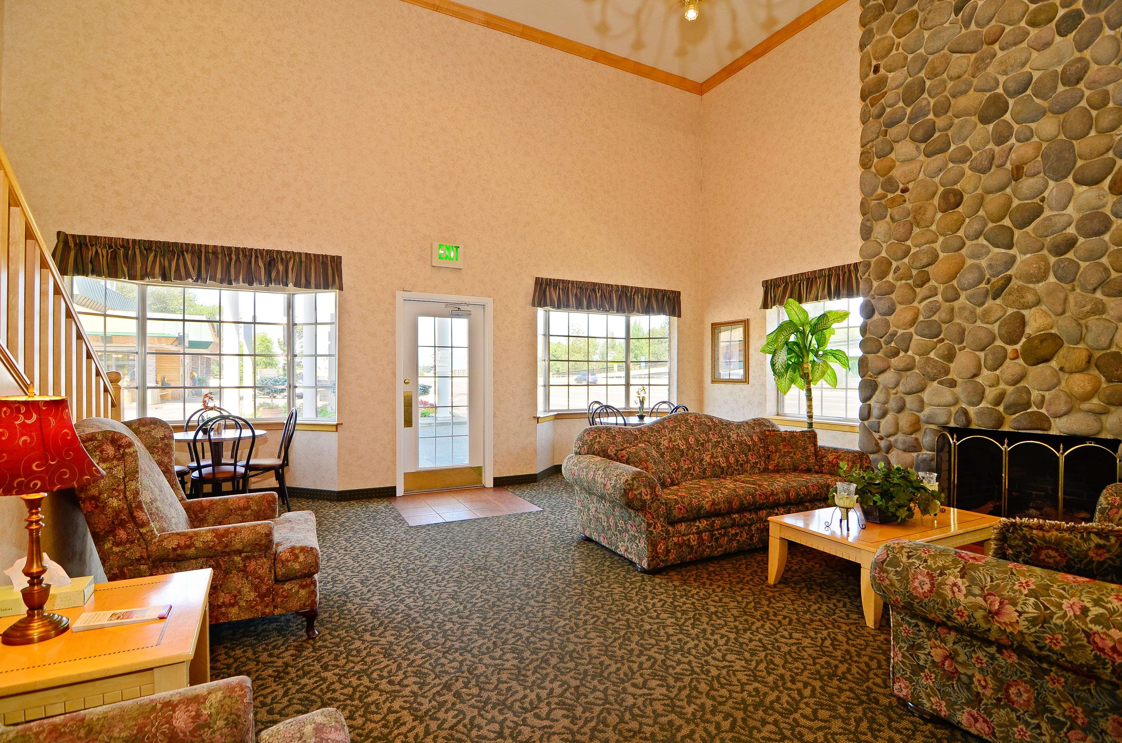 Best Western Horizon Inn image 42