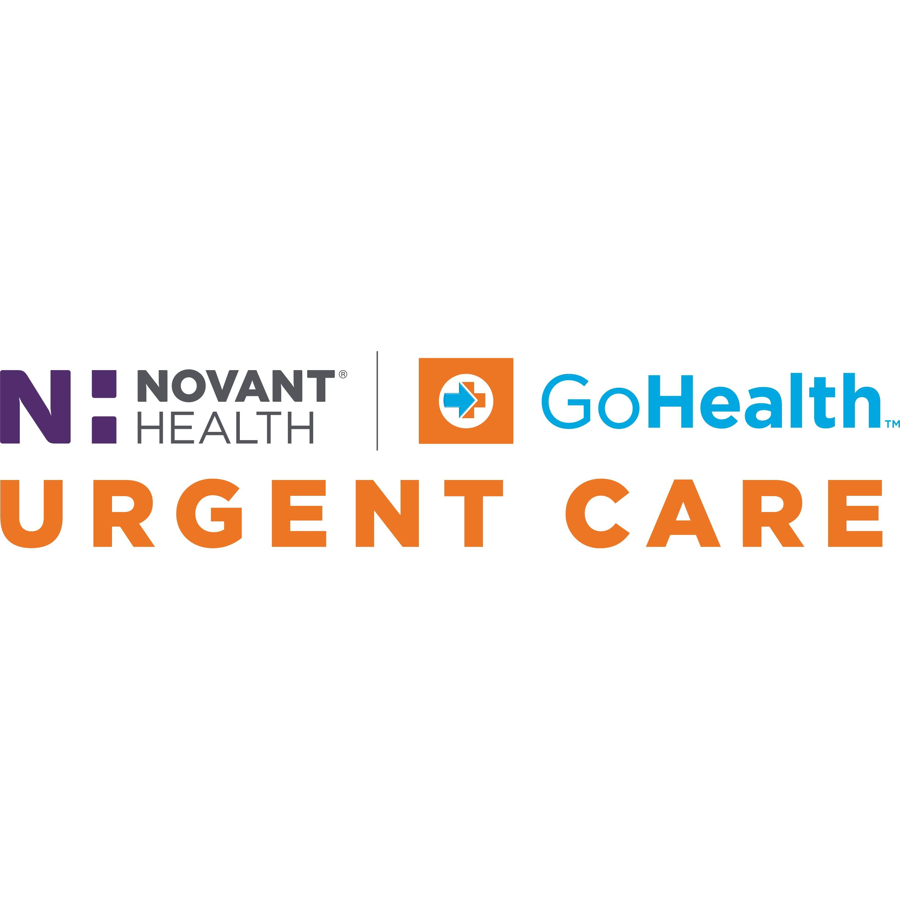 Novant Health GoHealth Urgent Care – Kernersville image 0