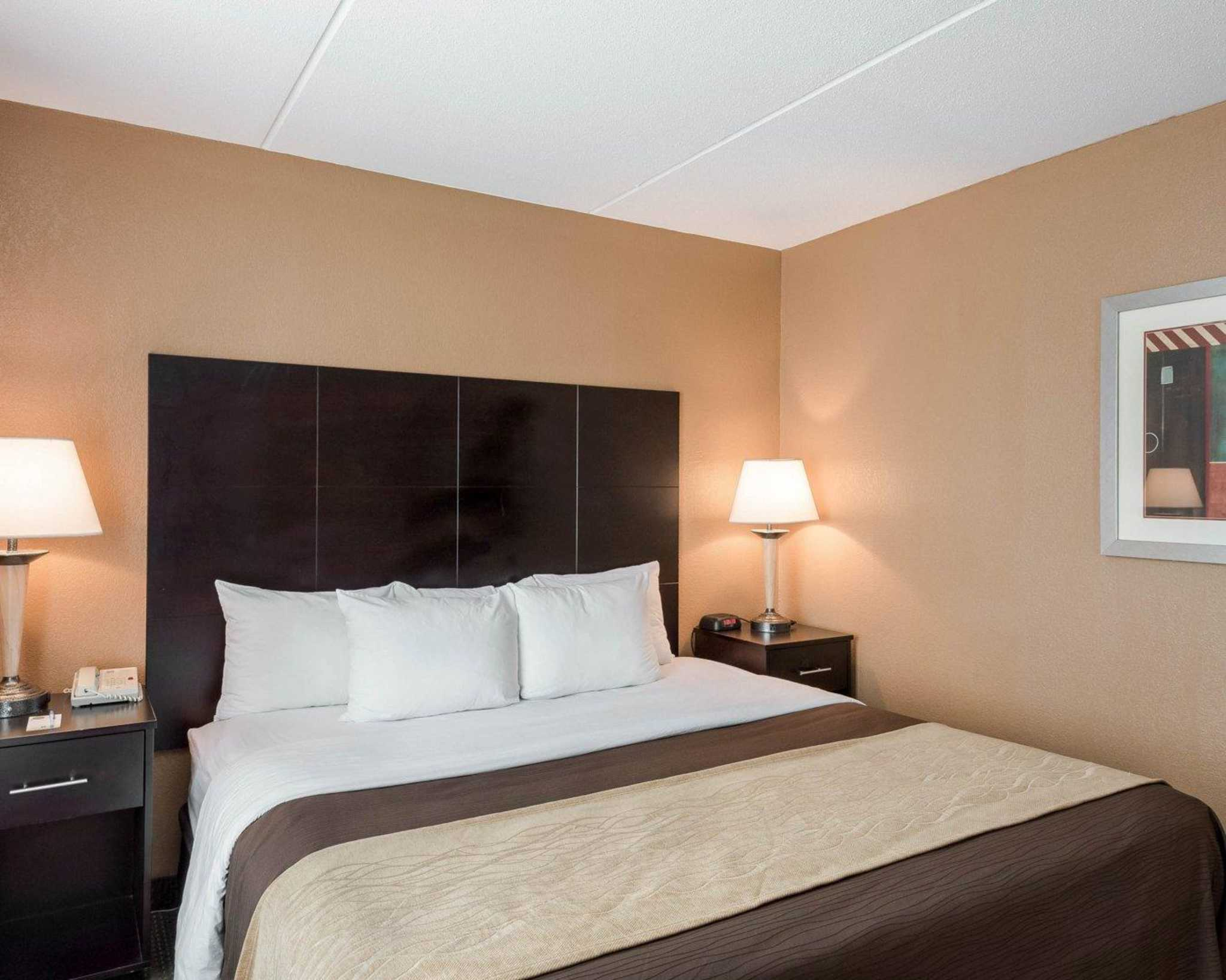 Comfort Inn Gold Coast image 17