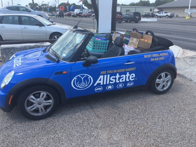 Allstate Insurance Agent: Becky Isbell image 1