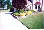 Dom's Landscaping and Hardscaping