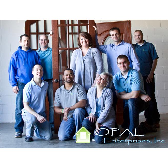 Opal Enterprises Inc In Naperville Il Whitepages
