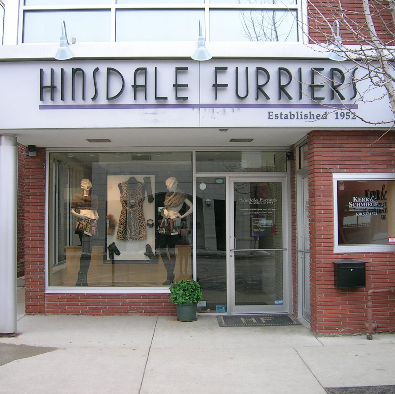 Hinsdale Furriers image 0