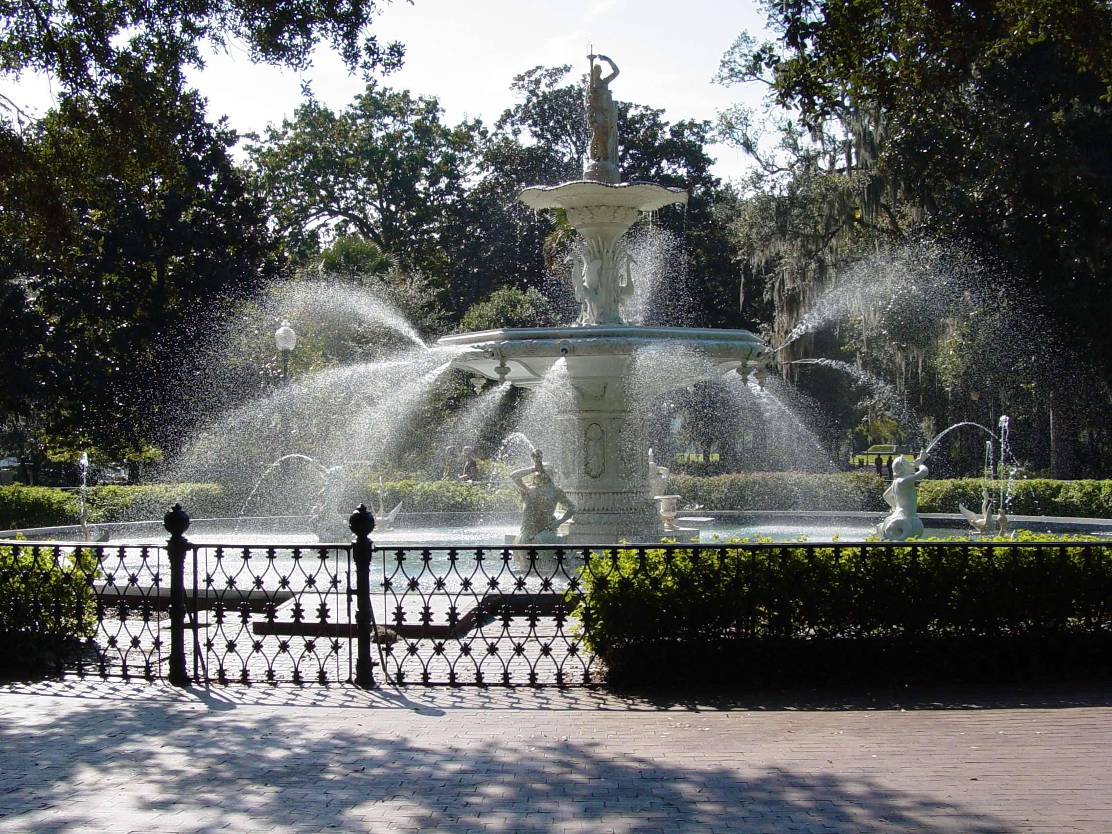 Hampton Inn & Suites Savannah Historic District image 47