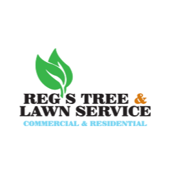Reg's Tree and Lawn Service