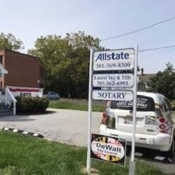 Allstate Insurance Agent: Tina Davenport image 5