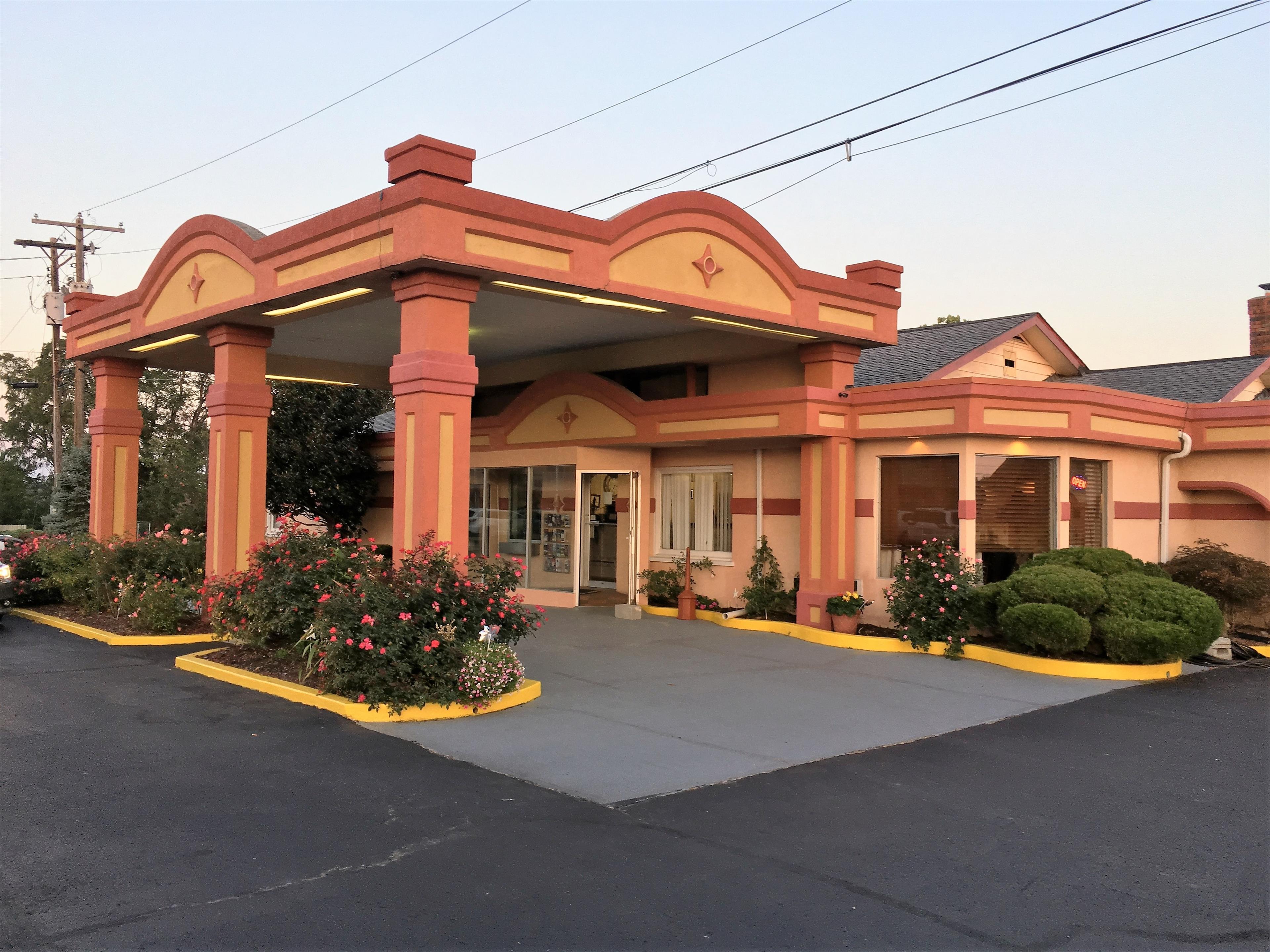Americas Best Value Inn  U0026 Suites Williamstown In Williamstown  Ky