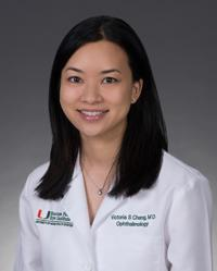 Victoria Chang, MD image 0