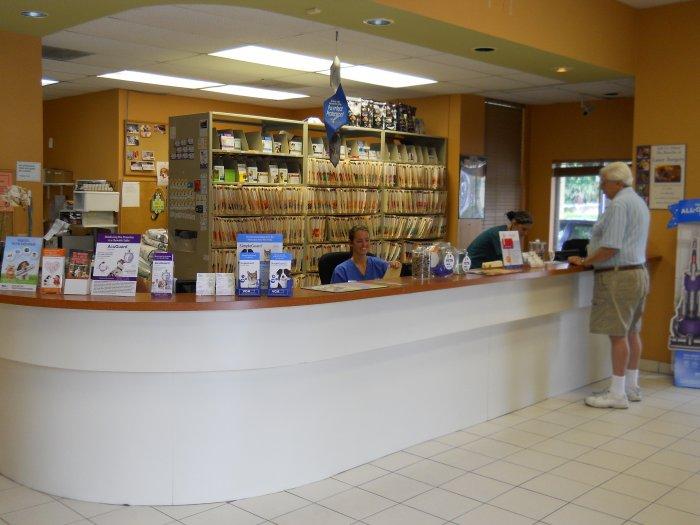 VCA Boca Greens Animal Hospital image 0