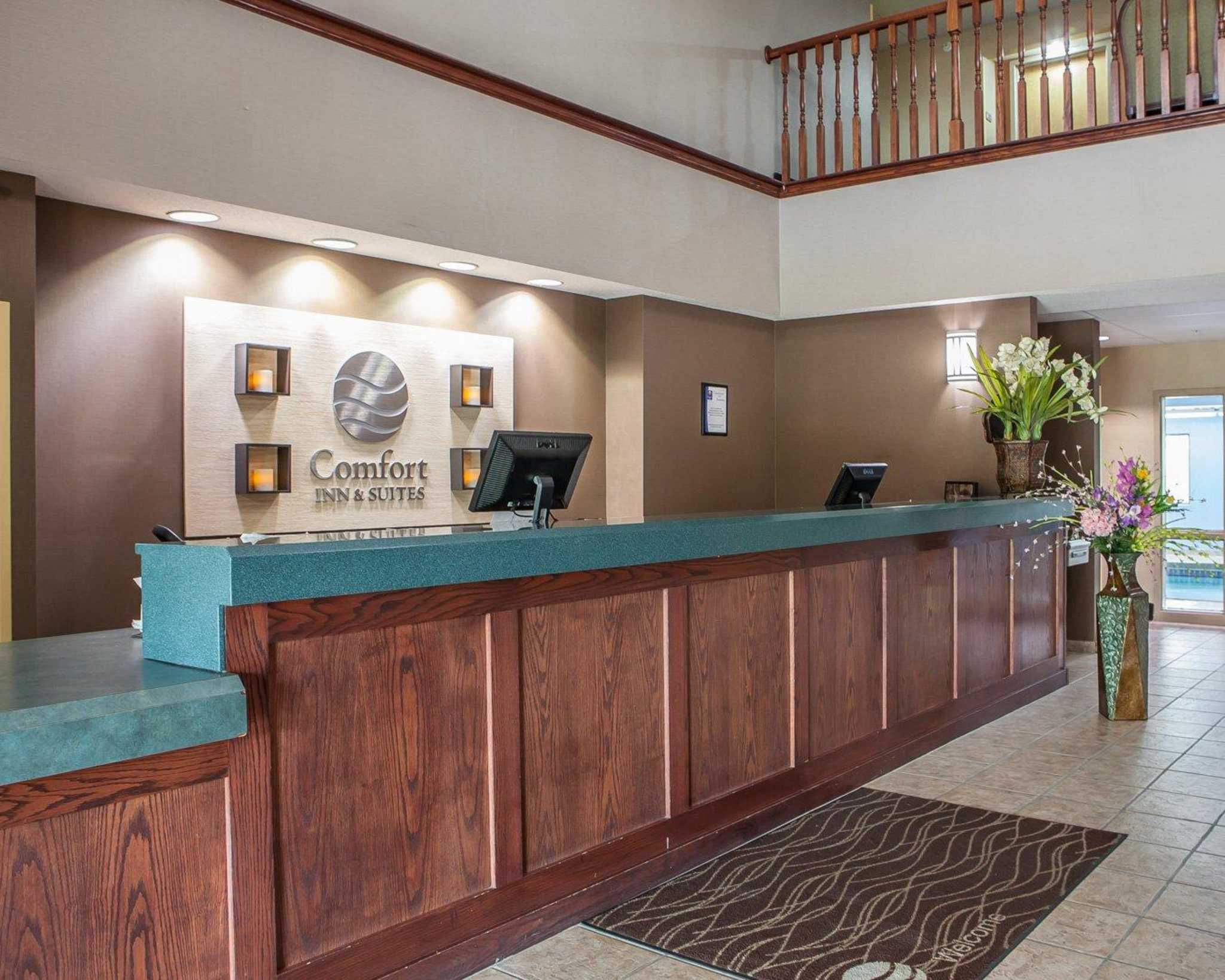 Comfort Inn & Suites Lees Summit -Kansas City image 16