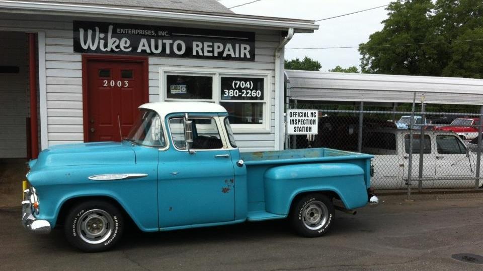 Wike Enterprises Inc Auto Repair image 4