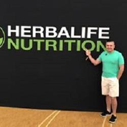 Herbalife Nutrition - Pablo Caicedo image 6