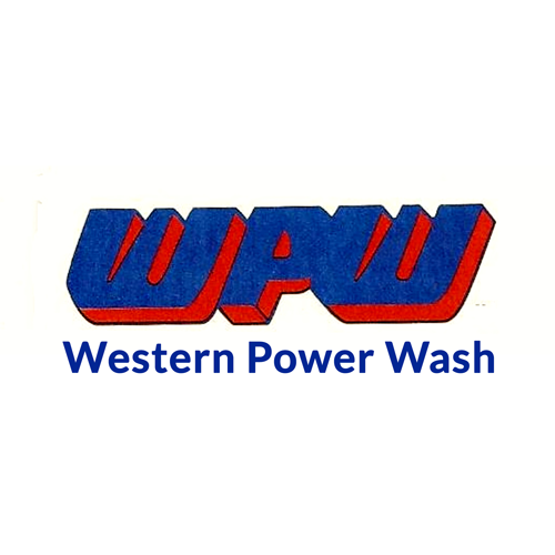 Western Power Wash