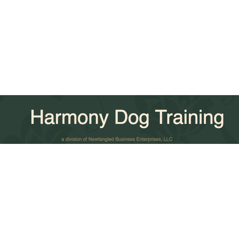 Harmony Dog Training, A division of Newfangled Business Enterprises, LLC image 2