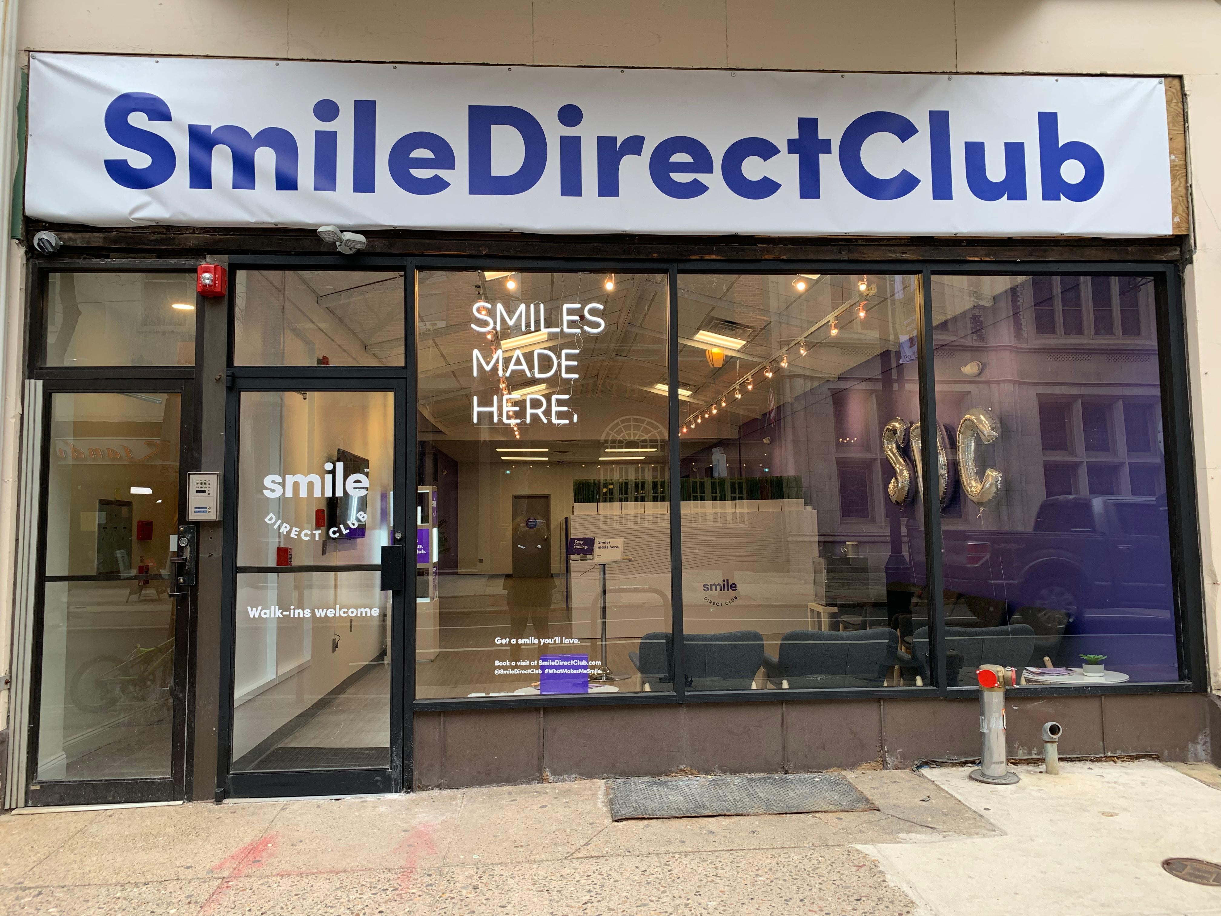 Smile Direct Club image 0