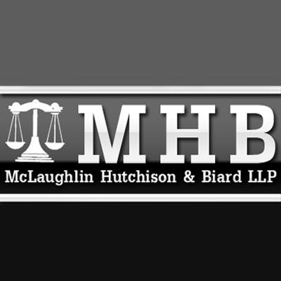 McLaughlin Hutchison & Biard LLP image 1