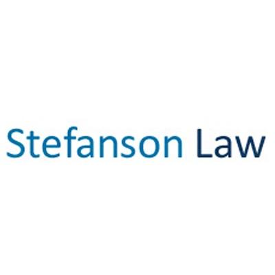 Stefanson Law